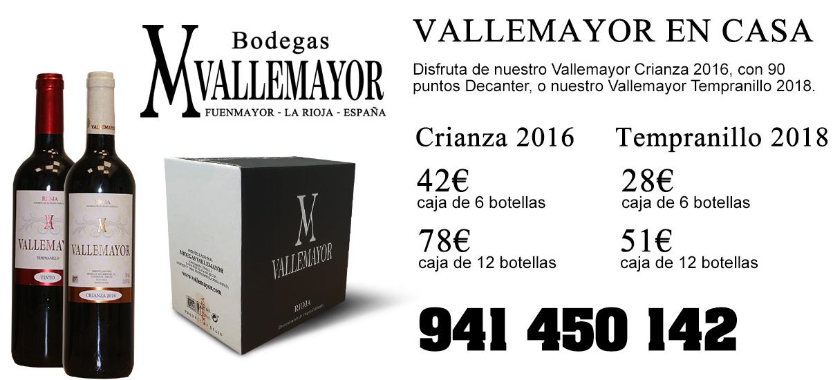 VALLEMAYOR EN CASA